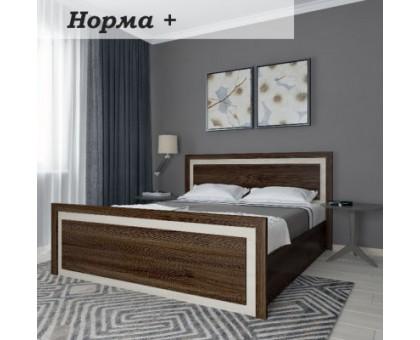 Кровать Норма Плюс