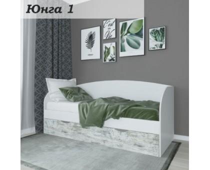 Кровать Юнга-1