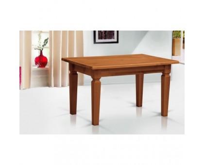 Деревянный журнальный столик Питер