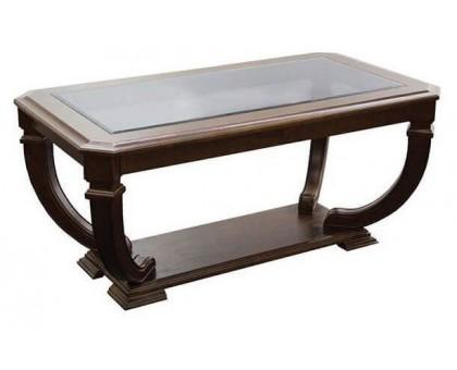 Деревянный журнальный столик Амадей-П