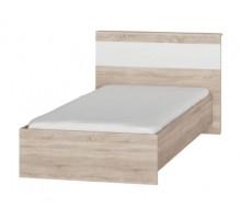 Односпальная кровать Соната Эверест