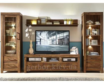 Гостиная Герман-2 - купить мебель в Запорожье Экомебель