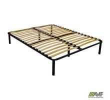 Каркас кровати  усиленный (4,5 см.) с ножками