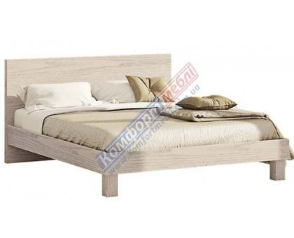 Кровать Эко двуспальная 160