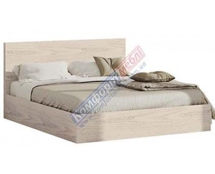 Кровать Эко с подъемным механизмом двуспальная