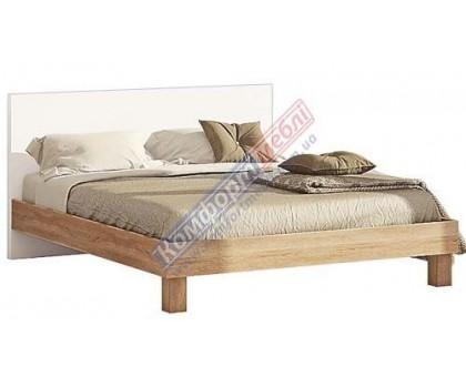 Кровать Тренд двуспальная 160