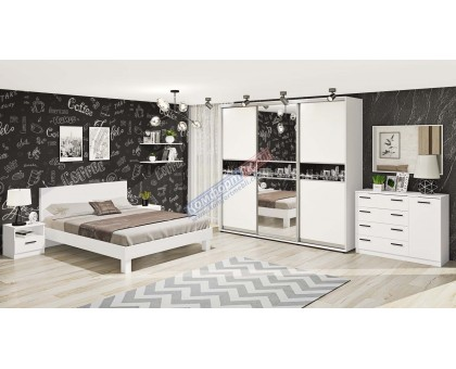 Спальня Еко СП-4579