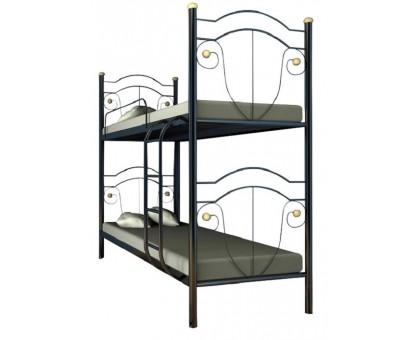 Кровать Диана (двухъярусная)