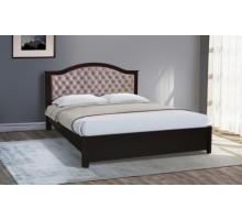 Деревянная кровать Анастасия-М