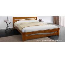 Деревянная кровать Дарина