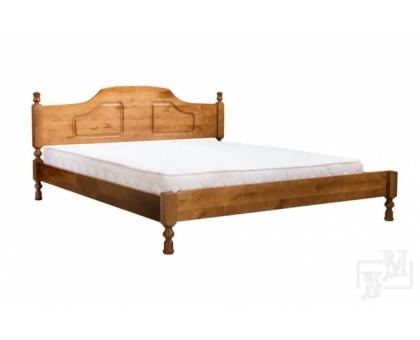 Деревянная кровать тахта Ольга