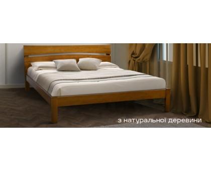 Деревянная кровать Верона