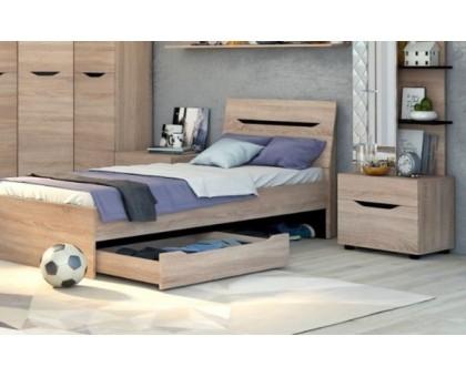 Кровать Аякс 800