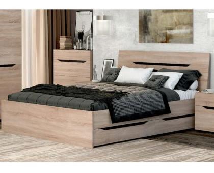 Кровать Аякс