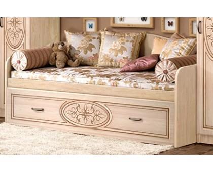 Кровать Василиса двухместная