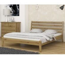Деревянная кровать Челси