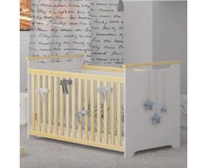 Детская кровать-трансформер Немо