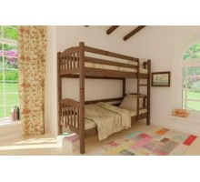 Двухъяруная кровать Жасмин