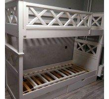 Двухъярусная кровать Мальта