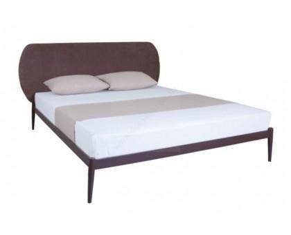 Металлическая кровать Бьянка 02