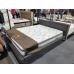Металлическая кровать Нора-01