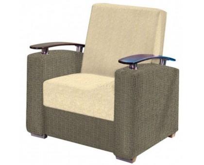 Нераскладное мягкое кресло Меридиан Модерн
