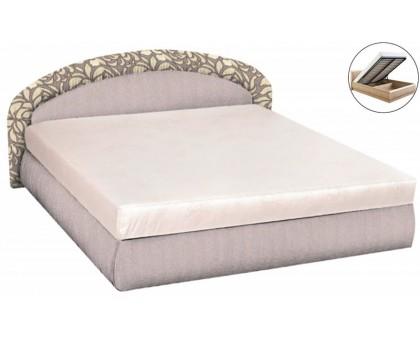 Кровать Карина с подъемным механизмом Модерн