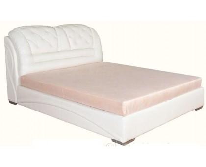 Мягкая кровать с подъемным механизмом Мадонна Модерн