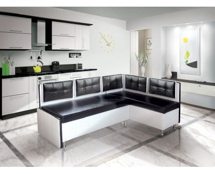 Кухонный уголок со спальным местом Марсель Модерн