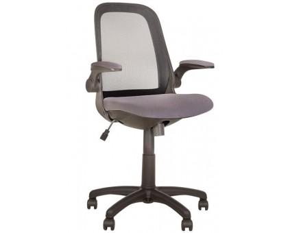 Компьютерное кресло Глори GLORY GTP black Tilt PL62