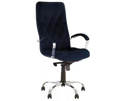 Компьютерное кресло Куба CUBA steel MPD CHR68