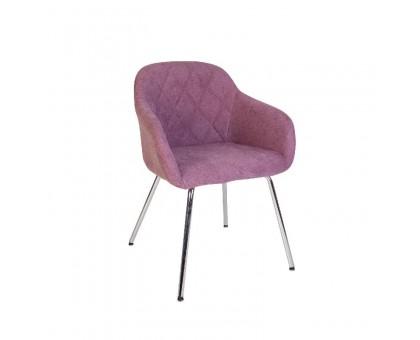 Кресло WESTER 4L chrome