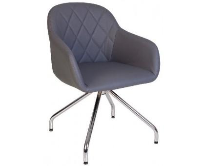 Кресло Вестер WESTER  4S chrome