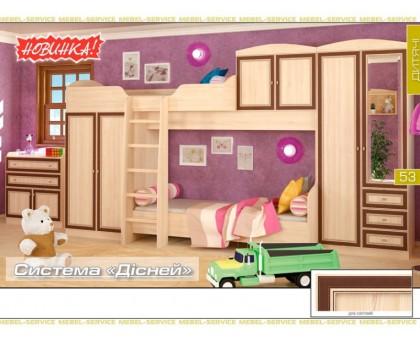 Детская мебель Дисней