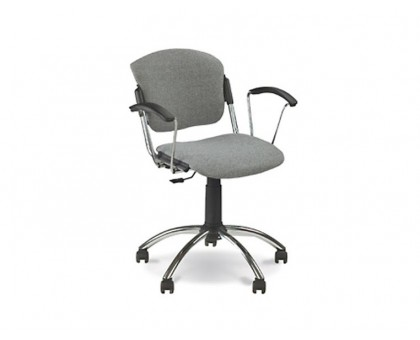 Компьютерное кресло Эра Хром Lovatto