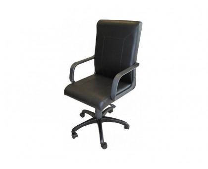 Компьютерное кресло Фаворит кожзам