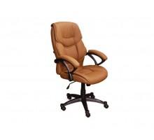 Компьютерное кресло Фокси HB кожзам