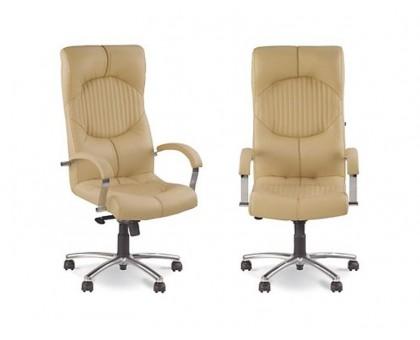 Компьютерное кресло Гермес Стил Хром