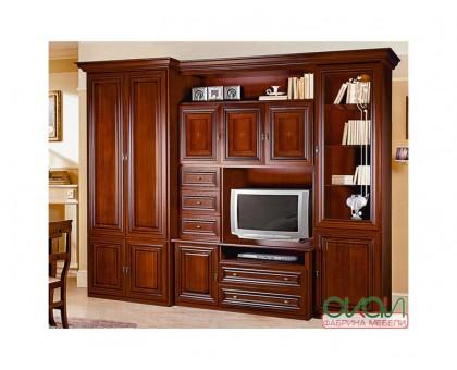 Гостиная Капри-шкаф