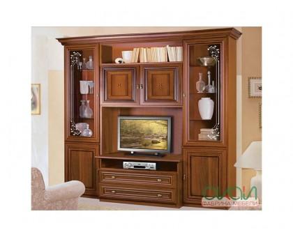 Гостиная Капри - витрина ( ТВ )