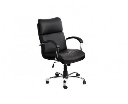 Компьютерное кресло Дакота хром