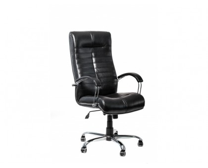 Компьютерное кресло Орион хром
