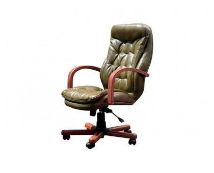 Компьютерное кресло Венеция Вуд