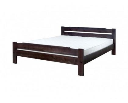 Деревянная Кровать Никко-2