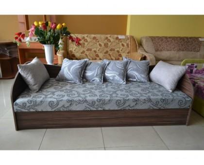Кровать Виктория ламинат