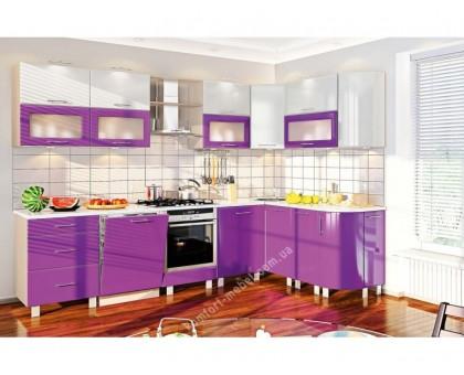 Кухня Хай-тэк  КХ-179