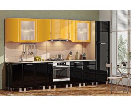 Кухня Хай-тэк  КХ-6136