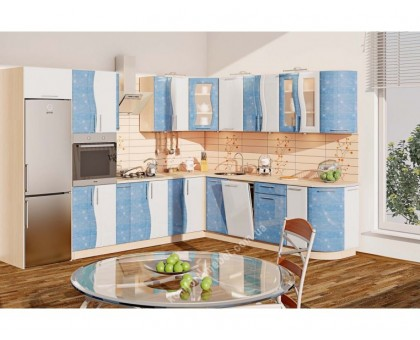 Кухня Волна КХ-267