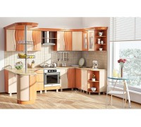 Кухня Волна КХ-272
