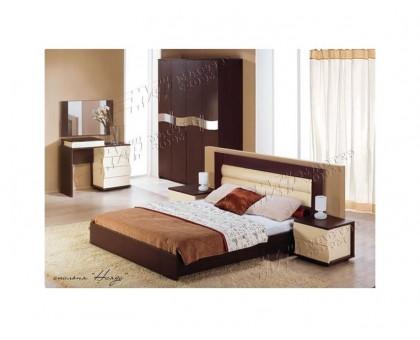 Модульная спальня Наяда